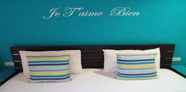 je t'aime bien, french warm room at harry's place